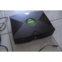 Microsoft Xbox El Primero Con Juego De Halo De Regalo