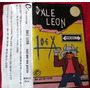 Cassette Universidad De Chile   Dale Leon<br><strong class='ch-price reputation-tooltip-price'>$ 10.000</strong>