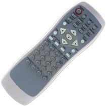 Controle Remoto Dvd Gradiente D201 / Gbd120 Frete Gratis Br