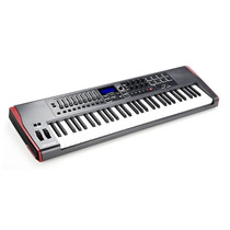 Novation Impulse 61 Teclado Controlador Midi/usb * New *