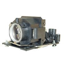 Lámpara Con Carcasa Para Hitachi Cp X6 / Cpx6 Proyector