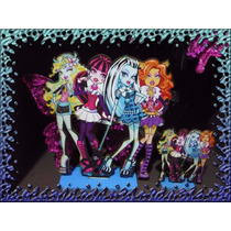 Souvenirs Y Central Monster High