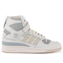 Tênis Adidas Forum Hi Og Light Onix Light Brown S79221