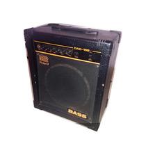 Amplificador De Bajo Roland Ac-15b