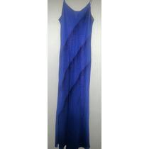 Hermoso Vestido Formal Azul