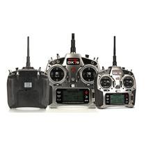 Manual Radio Spektrum Dx7 Totalmente Portugues