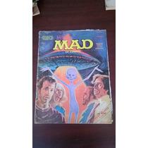 Revista Mad, En Español. Año 1 # 4 $ 90.00 ( 1978)