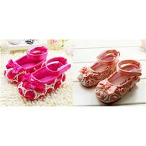 Zapatos Bebe Zara Converse Crochet (oferta)