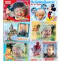 Souvenirs, Imanes Personalizados $100 Con Tu Foto