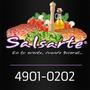 Pizza Party Salsarte - Pizza Libre Gourmet Para Eventos