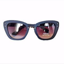 Óculos De Sol Feminino Nova Moda 2016 Tamanho - Frete Grátis