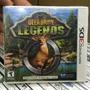 Deer Drive Legends 3ds Lacrado