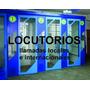 Llamadas Voip - Locutorios - Teléfonos Públicos