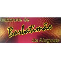 Sabonete Íntimo De Barbatimão 90g/barra (100% Natural)