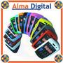 Forro Silicon Blackberry Storm 9500 9530 Estuche Goma Bb