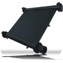 Aquecedor Solar P/ Piscina Veico 18m² - Placa 3m X 0,50m