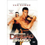 O Grande Dragão Branco - Dvd Van Damme