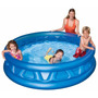 Piscina Inflable Romana Intex 1.88 Mt X 46 Cm Ref: 58431