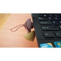 Pen Drive 8gb Personalizado - Nozes - Raridade