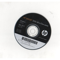 Cd De Instalacao Da Impressora Hp Deskjet 2510 001