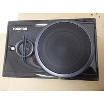 Caixas Acústicas Frontal Som Toshiba Ms 7945/80