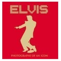 Livro Importado Elvis Photographs Of An Icon