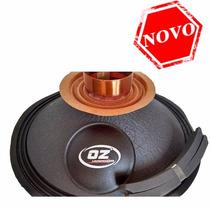 Kit Reparo Alto Falante Oz 1600w Rms 12 Pol 4 Ohms
