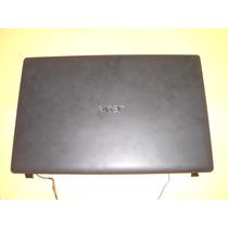 Tampa Da Tela Original Notebook Acer Aspire 5551-1 C/ Defeit