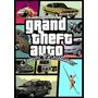 Gta San Andreas + Mod Carros Brasileros (entrega Via Email)