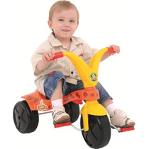 Triciclo Para Niñas Niños Jirafa Regalo Fiesta