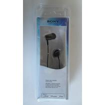 Audifonos Sony Con Manos Libres