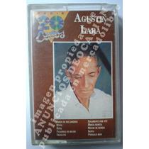 Agustín Lara - Serie 20 Éxitos (1991), Kct Original Ariola