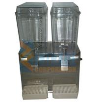 Despachador Dispensador Aguas Frescas Cooljet Doble
