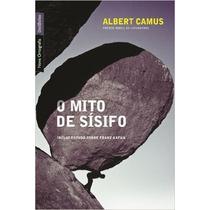 O Mito De Sísifo Livro Albert Camus - Frete 8 Reais