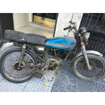 Repuestos Moto Honda Cg