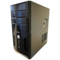Cpu Core 2 Duo E8200 2.66ghz 2gb 160gb Leitor De Dvd + Wifi