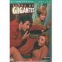 Dvd Terra De Gigantes 1temporada-vol2-4disco/orig/dublado