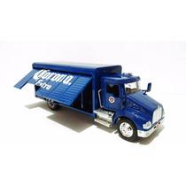Trailer Camion Repartidor Torton Corona Esc. 1:43