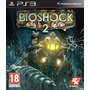 Bioshock 2 Ultimate Edition - Ps3