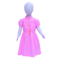 Vestido Para Niña,color Rosa, Marca Carters Para Niña