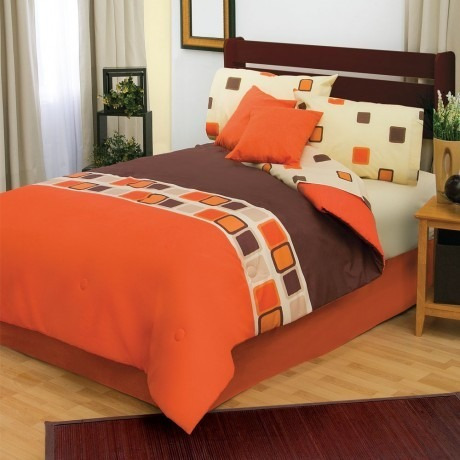 Edredon Amanda King Size Intima Hm4   $ 895.00 en Mercado Libre