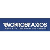 Kit Batente Amortecedor Dianteiro Axios Monza Todos 1991/...
