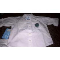 Bella Camisa Kid Cool 6_ 12_18 Y 23 Meses