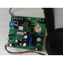 Porteiro Eletrônico Lide Lr501 Placa Refil Nova