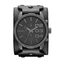 Reloj Diesel Super Elegante Con Cronógrafo 100% Original