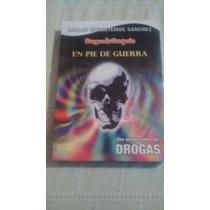 Libro En Pie De Guerra / Carlos Cuauhtemoc Sanchez