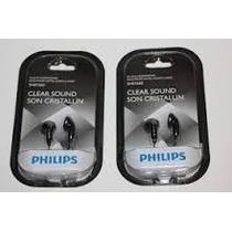 Auricular Philips Mod-1360 Bass Graves