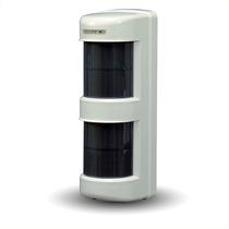 Sensor Movimiento Infrarrojo Exterior Alarma Takex Ms-12te
