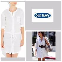 Vestido Old Navy Buen Fin