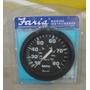 Velocimetro 80mph Faria Para Motores Fuera De Borda Yamaha